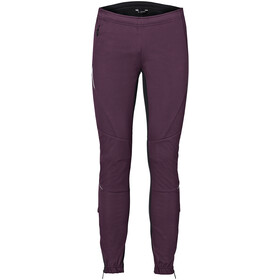 VAUDE Wintry III - Pantalón largo Mujer - violeta